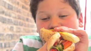 HOT DOUGS, CHICAGO REVIEW [BY TAG]